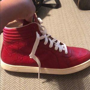 Authentic Gucci shoes